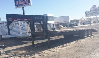 Used Trailers On Hand Kens Trailer Sales Amp Repair